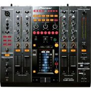 For Sale Pioneer DJM-2000 Mixer for $1800USD